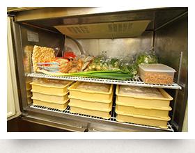冷蔵でも冷凍でも保存可能